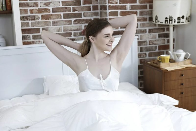 what firmness mattress for back pain