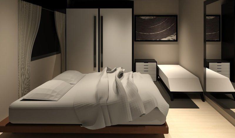 what is a california king mattress