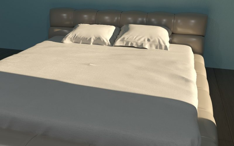 what is mattress off gassing
