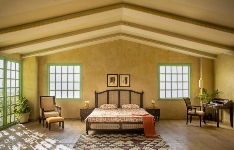 what is organic mattress