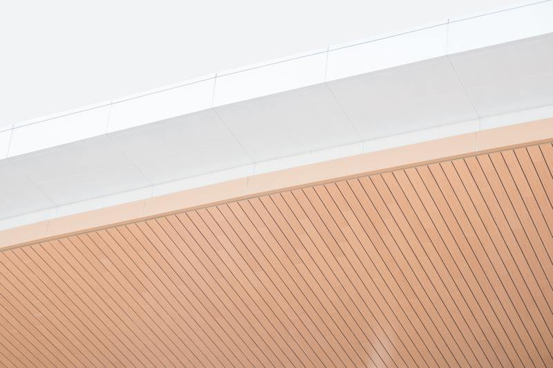 who can repair water damaged ceiling