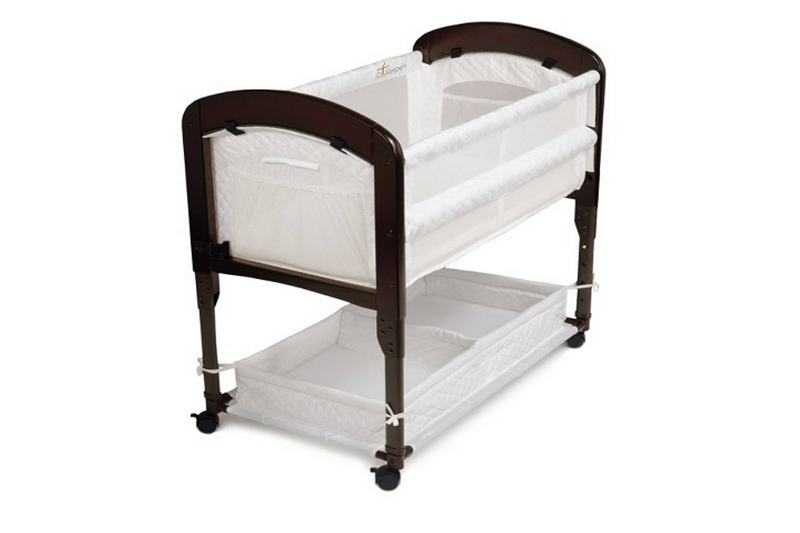 Difference Between A Co-sleeper And A Bassinet