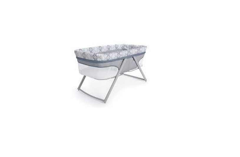 Graco Dream Suite or Fisher Price Bassinet