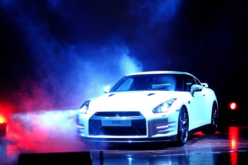 How much is insurance for a Nissan GTR