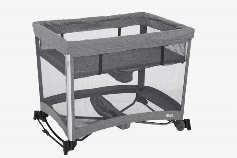 How to Assemble Halo DreamNest Bassinet