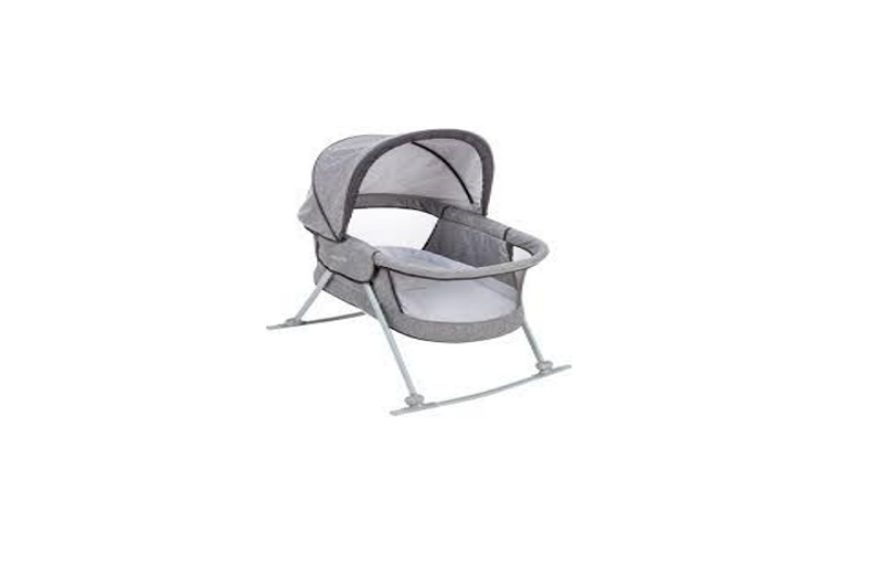 How to Attach a Bassinet to City Select Stroller