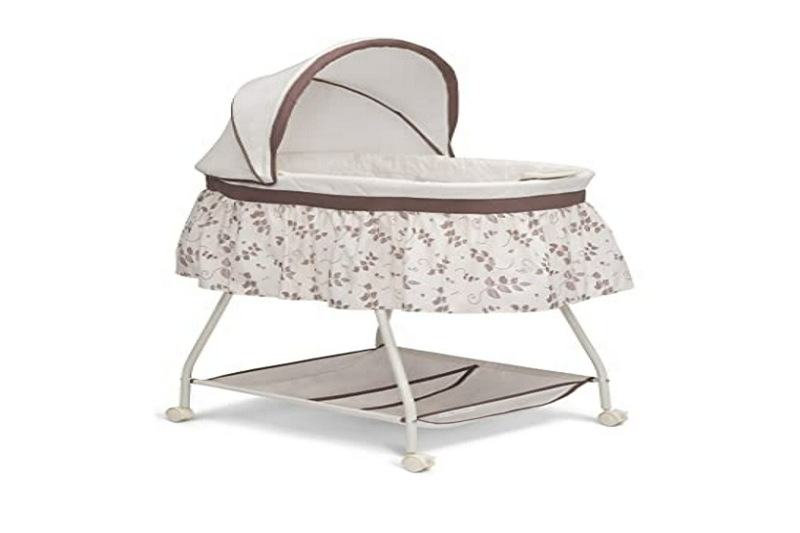 How to Connect UPPAbaby Bassinet Canopy