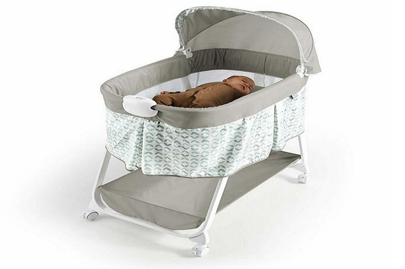 How to Get Rid of Urine Smell in Bassinet Mattress