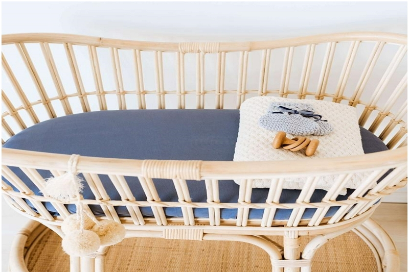 How to Make a Bassinet Sheet Fit Tighter