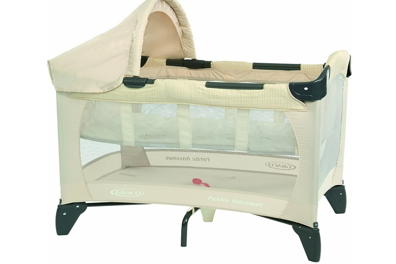 How to Remove Canopy From Bassinet