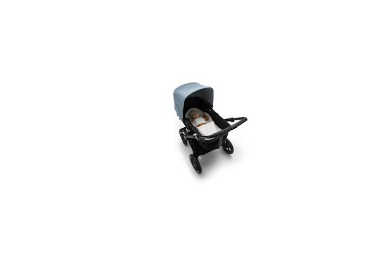 How to Transfer the Bugaboo From Bassinet to Stroller