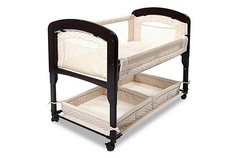 How to assemble a city select stroller with bassinet