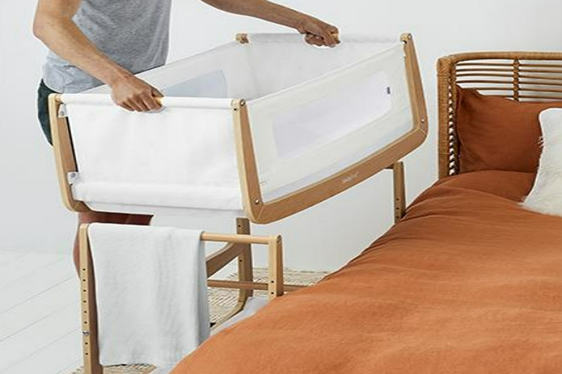 How to assemble arm's reach co-sleeper versatile bassinet