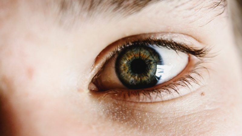 How to get insurance to pay for eyelid surgery
