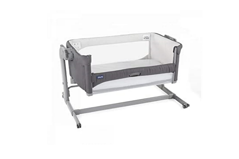 Chicco Next-to-Me Magic Bassinet