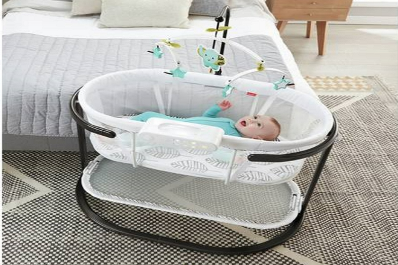 Things To Do With An Infant In A Bassinet