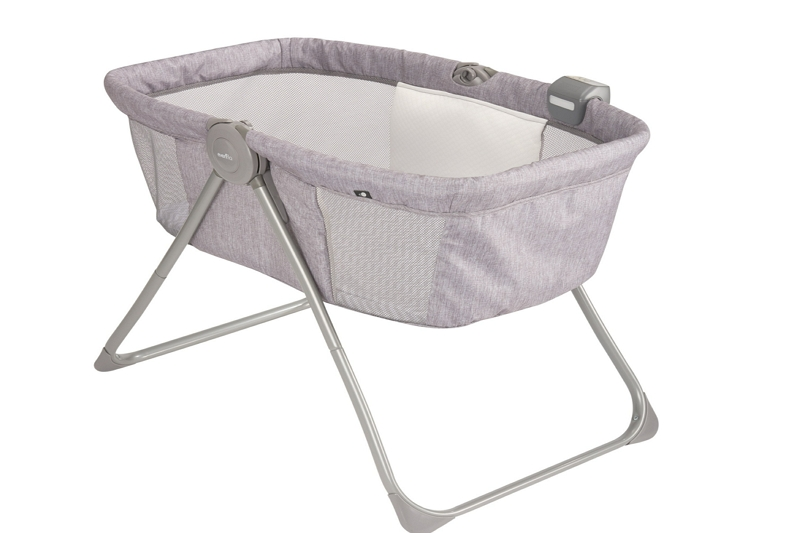 DIY on How to open Evenflo Bassinet