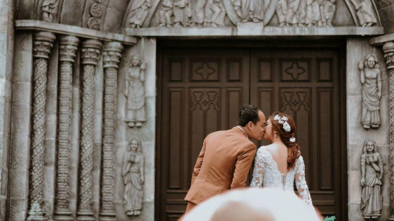Why do I need wedding insurance