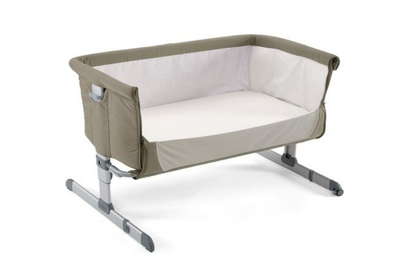 Cleaning your Chicco Next To Me Magic Bassinet mattress