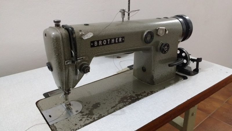 how to adjust tension on brother sewing machine