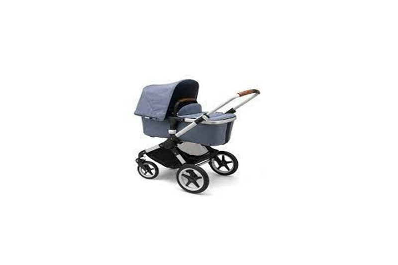how to change the seat on a bugaboo bassinet