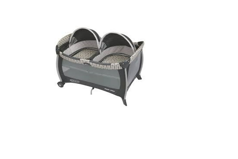how to disassemble Halo bassinet