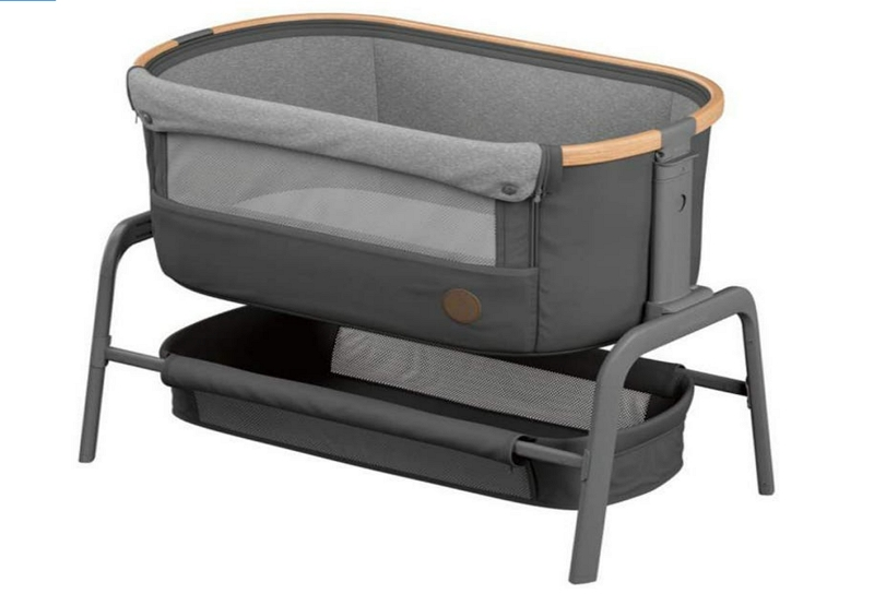 How to Unlock Stroller with Bassinet