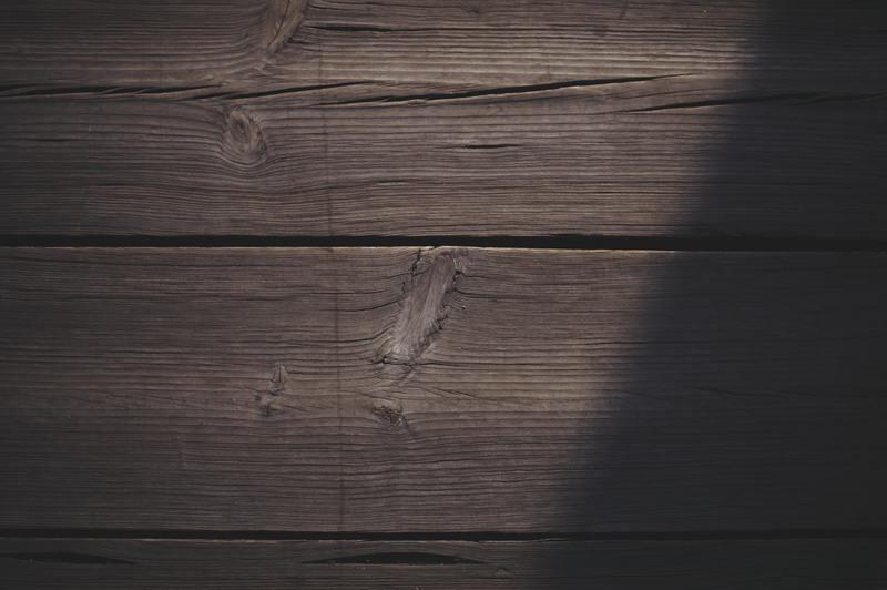 how to fix water damaged dark wood