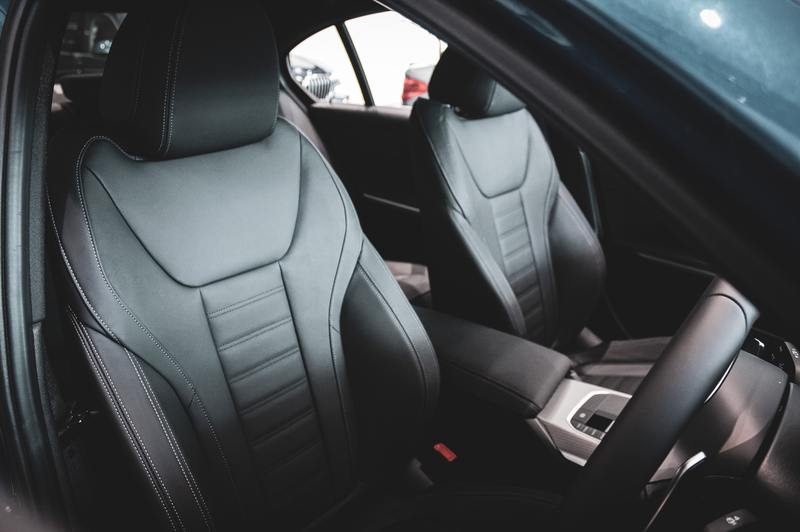 how to fix water damaged leather car seats