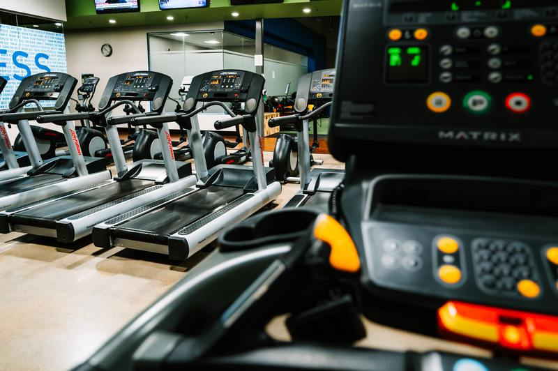 how to fix water damaged treadmill