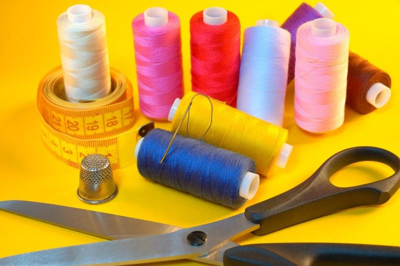 how to thread a euro pro sewing machine