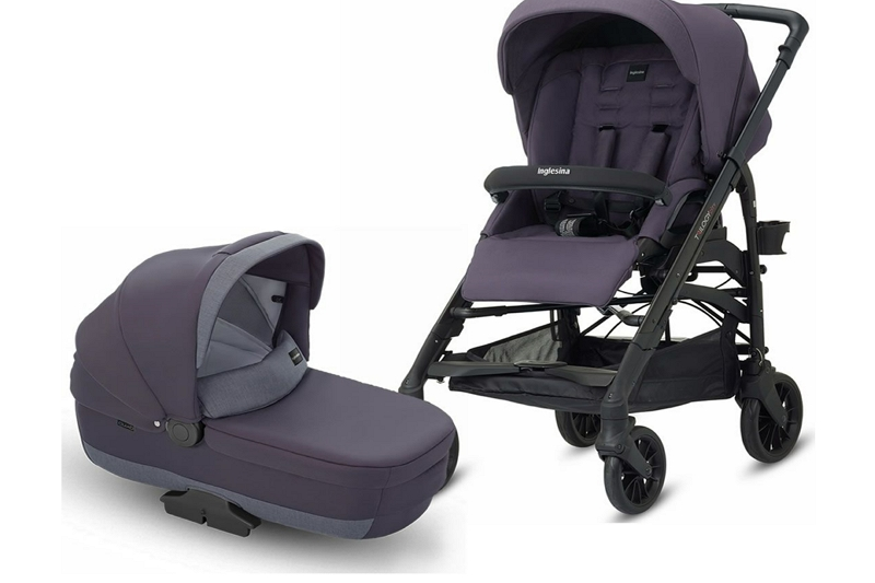 how to unlock a stroller with bassinet