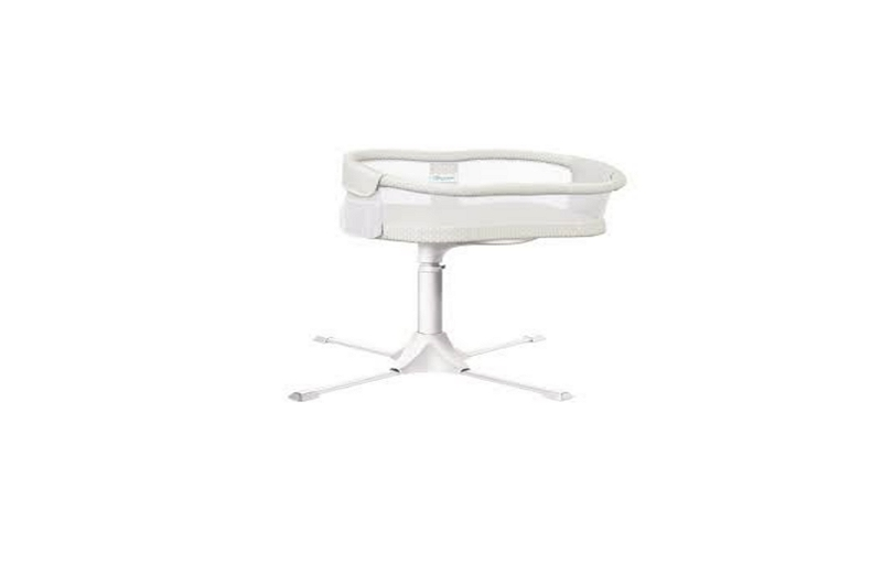 How To Assemble A Baby Jogger City Mini Bassinet