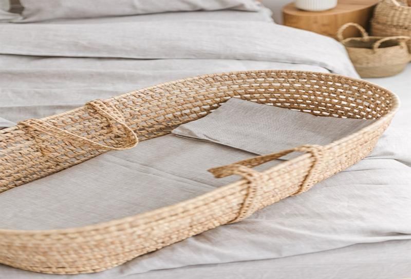 good sites for bassinet sheets