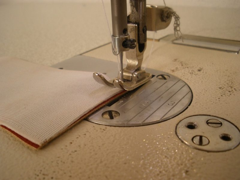 what is interfacing in sewing