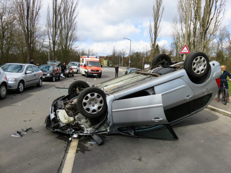 what is no-fault insurance
