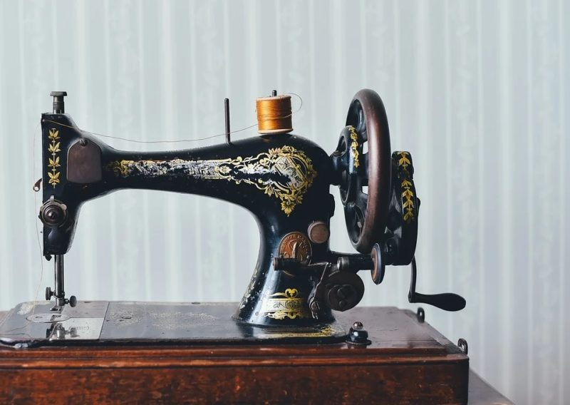 where can i sell my sewing machine near me
