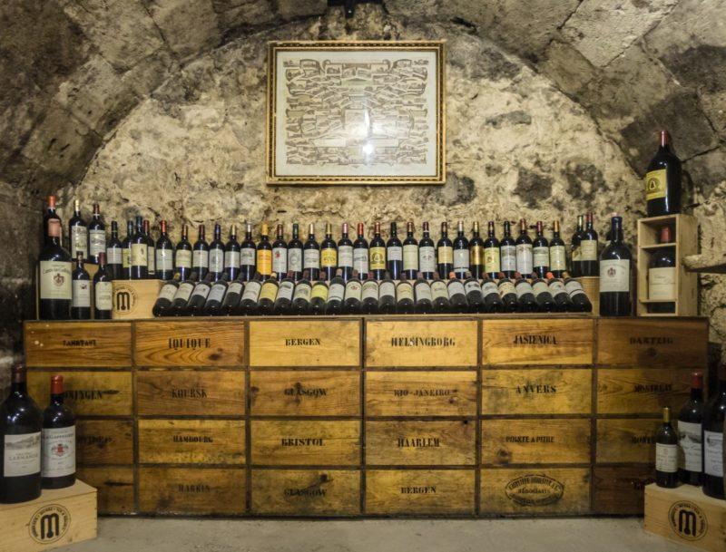 where to buy a wine fridge