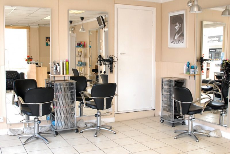 why do you need insurance in a beauty salon
