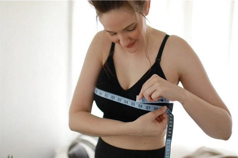 How to Measure Maternity Bra