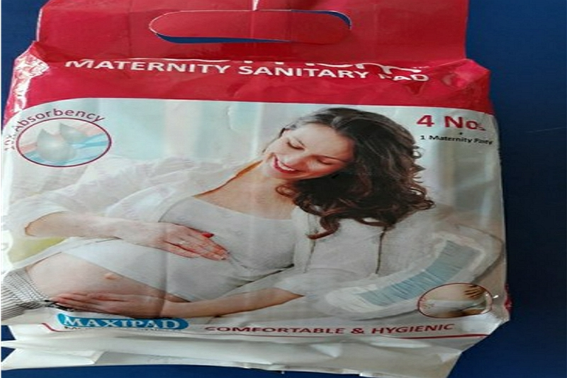 What is a Maternity Pad