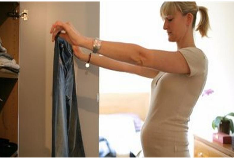 When do You Start Needing Maternity Clothes