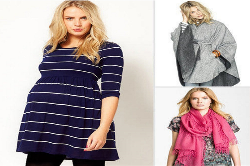 When to Start Buying Maternity Clothes