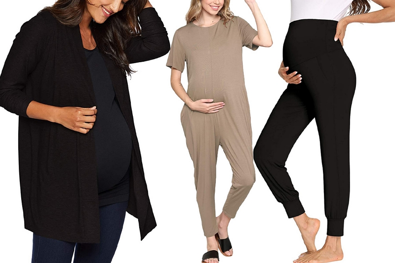 How to Buy Maternity Jeans