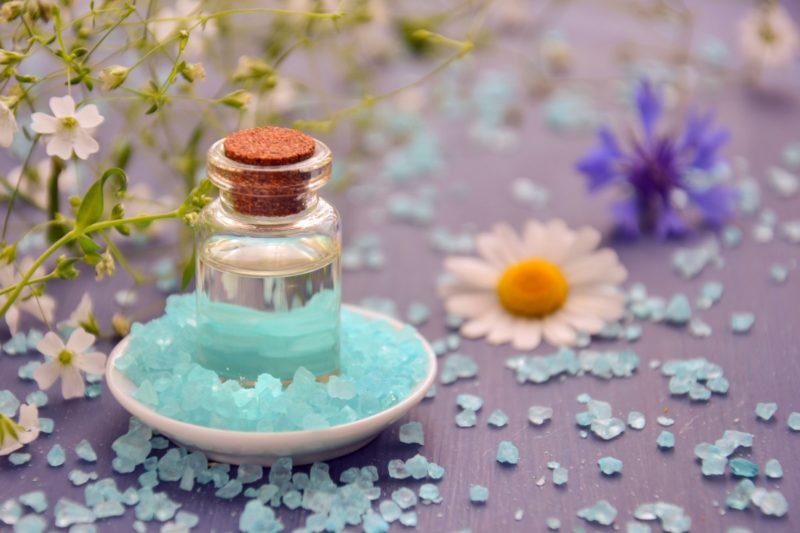 how to diffuse essential oils on the stove