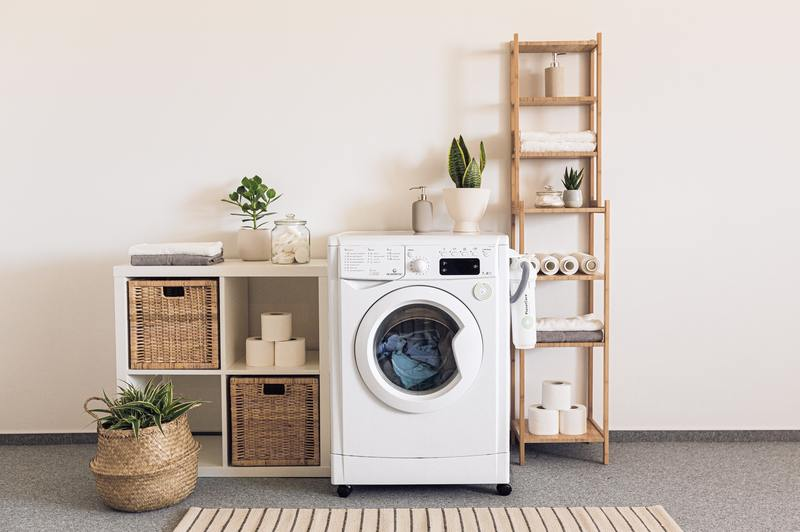 how to get rid of mold in washing machine