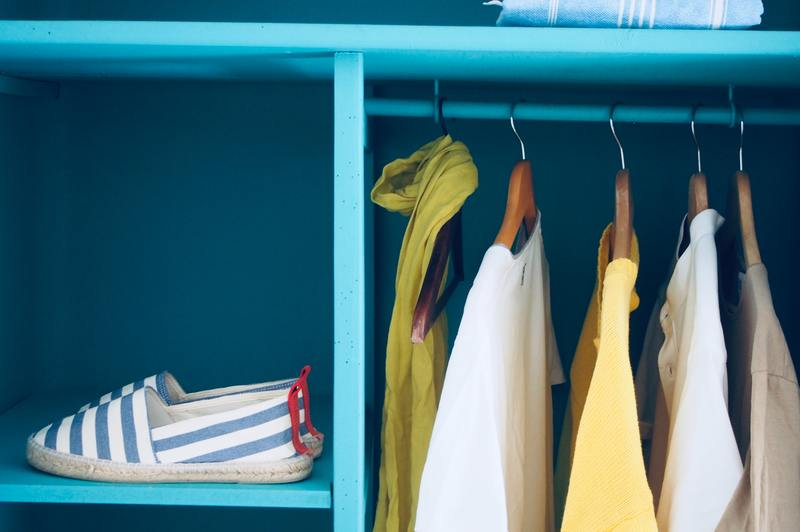 how to prevent mold in closet