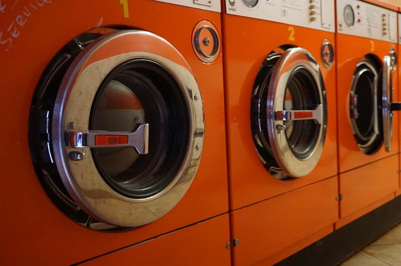 how to remove mold from washing machine rubber seal
