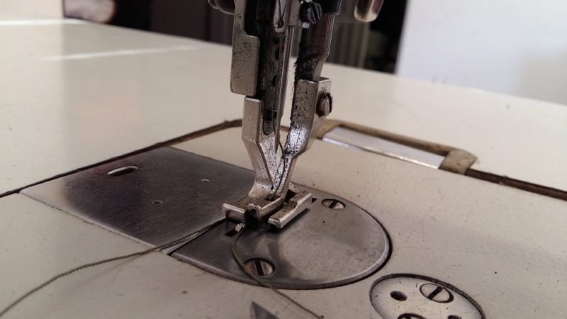 how to take apart a brother sewing machine