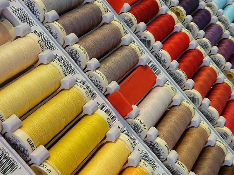 smartek mini sewing machine how to thread